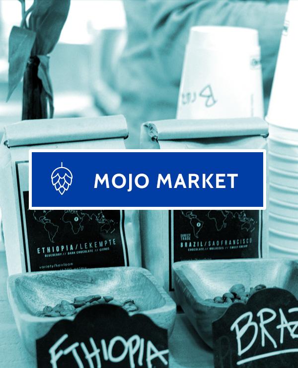 MOJO Market