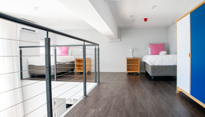 4-Bed Family Room - Sea View (6)